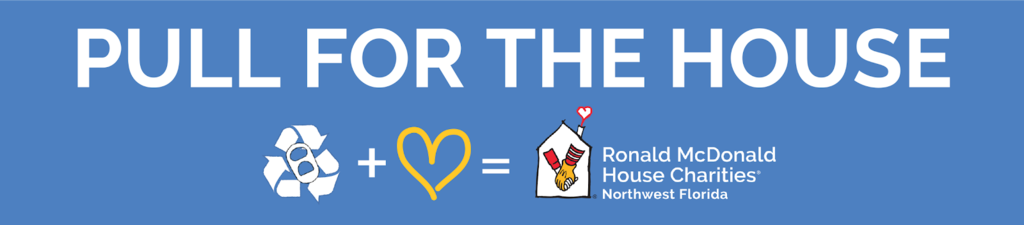 A reminder that pop tabs can be sent to school with your child.  They will be donated to the Ronald McDonald House Charities.  You can check out how your donations help others by clicking on this link: https://www.rmhca.org/how-can-you-help/pop-tab-recycling-program/.