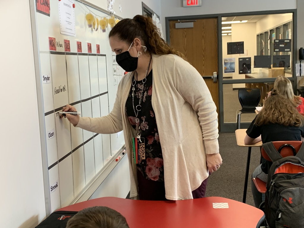 Learning the definition for Non-statistical and statistical questions, (What is your principal's name? How many pets do you have?) Mrs. Olson challenges her  6th grade mathematicians as they begin a new unit. #